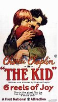 The Kid movie poster (1921) picture MOV_d976331f