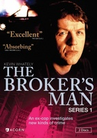 The Broker's Man movie poster (1997) picture MOV_d97991b6