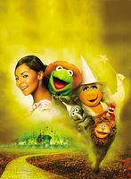 The Muppets Wizard Of Oz movie poster (2005) picture MOV_d979d5ff