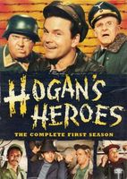 Hogan's Heroes movie poster (1965) picture MOV_d97c0e02