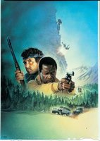 Shoot to Kill movie poster (1988) picture MOV_d97cfce4