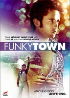 Funkytown movie poster (2010) picture MOV_d982220d