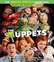 The Muppets movie poster (2011) picture MOV_d982b83e
