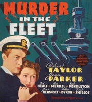 Murder in the Fleet movie poster (1935) picture MOV_d982c4af