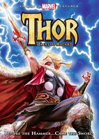 Thor: Tales of Asgard movie poster (2011) picture MOV_d986766c