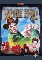 Border River movie poster (1954) picture MOV_d9886b22