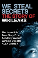 We Steal Secrets: The Story of WikiLeaks movie poster (2013) picture MOV_d98b6257