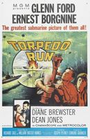 Torpedo Run movie poster (1958) picture MOV_d98df70d