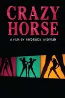 Crazy Horse movie poster (2011) picture MOV_d98fdba9