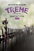 Treme movie poster (2010) picture MOV_d993f9bf