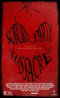Sorority Party Massacre movie poster (2013) picture MOV_d998371c