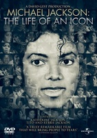 Michael Jackson: The Life of an Icon movie poster (2011) picture MOV_d998b455