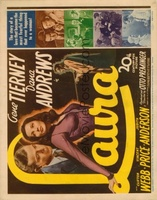 Laura movie poster (1944) picture MOV_d9990098