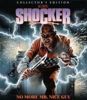 Shocker movie poster (1989) picture MOV_f7beba84