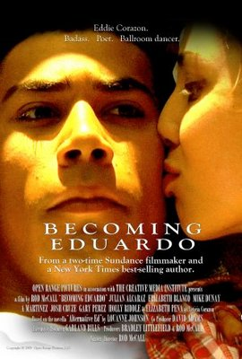 Becoming Eduardo movie poster (2009) poster MOV_d99c14df