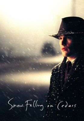 Snow Falling on Cedars movie poster (1999) poster MOV_d9a17d77