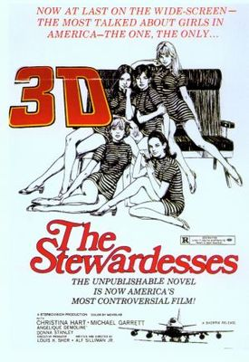 The Stewardesses movie poster (1969) poster MOV_d9a2410f