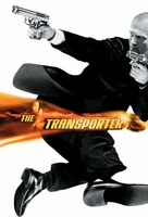 The Transporter movie poster (2002) picture MOV_d9a63159