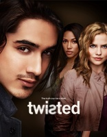 Twisted movie poster (2013) picture MOV_d9a75ce9