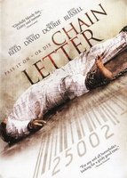 Chain Letter movie poster (2009) picture MOV_d9a8deef