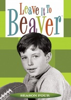 Leave It to Beaver movie poster (1957) picture MOV_028c279b
