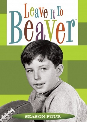 Leave It to Beaver movie poster (1957) poster MOV_d9af9303
