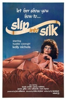 Slip Into Silk movie poster (1985) picture MOV_d9b1009c