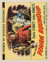 Prairie Roundup movie poster (1951) picture MOV_063fb37f
