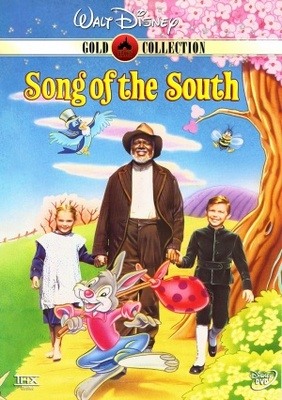 Song of the South movie poster (1946) poster MOV_d9b432b7