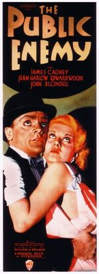 The Public Enemy movie poster (1931) poster MOV_d9b45a80