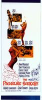 The Pleasure Seekers movie poster (1964) picture MOV_3f71ae40