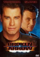 Broken Arrow movie poster (1996) picture MOV_d9bcba2a