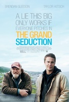 The Grand Seduction movie poster (2013) picture MOV_d9c117ce
