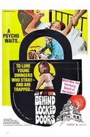 Behind Locked Doors movie poster (1968) picture MOV_d9c3be16