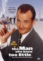 The Man Who Knew Too Little movie poster (1997) picture MOV_d9c4b085