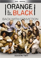 Orange Is the New Black movie poster (2013) picture MOV_d9c76f66