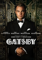 The Great Gatsby movie poster (2013) picture MOV_d9ceee49
