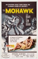 Mohawk movie poster (1956) picture MOV_d9cf99df