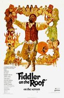 Fiddler on the Roof movie poster (1971) picture MOV_d9d19812