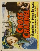 Cross Channel movie poster (1955) picture MOV_d9d40a23