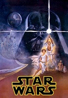 Star Wars movie poster (1977) picture MOV_d9d42024