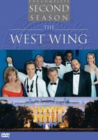 The West Wing movie poster (1999) picture MOV_d9d8bdc3