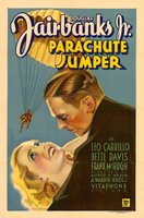 Parachute Jumper movie poster (1933) picture MOV_d9d9a758