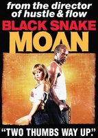Black Snake Moan movie poster (2006) picture MOV_d9dbcf2a