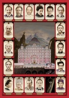 The Grand Budapest Hotel movie poster (2014) picture MOV_d9dd70c5