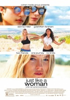 Just Like a Woman movie poster (2012) picture MOV_d9ddb6e1