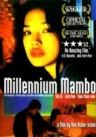 Millennium Mambo movie poster (2001) picture MOV_d9e15dee