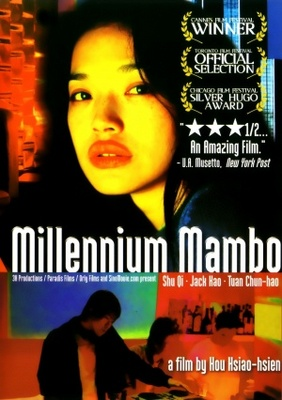 Millennium Mambo movie poster (2001) poster MOV_d9e15dee