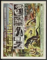 The Land Unknown movie poster (1957) picture MOV_d9e1b42e