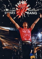 Rolling Stones: The Biggest Bang movie poster (2007) picture MOV_d9e31fc0